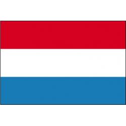 Drapeau de Prestige Luxembourg