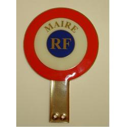 Corcarde de Maire
