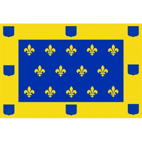 Drapeau Vivarais