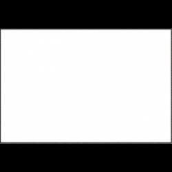 Drapeau Blanc 60*90 cm