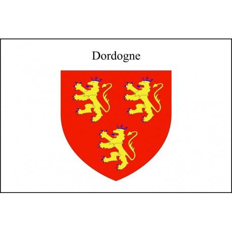 Drapeau Dordogne