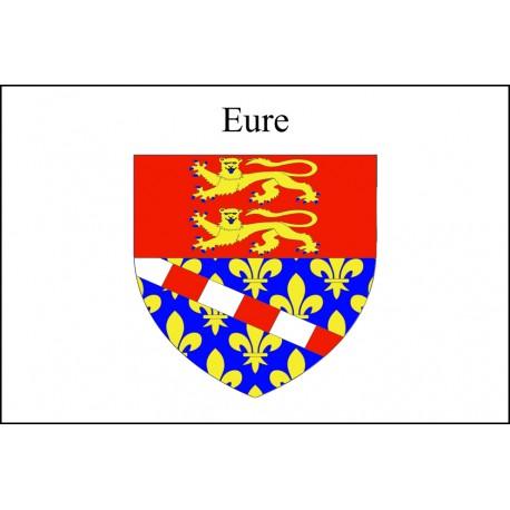 Drapeau Eure