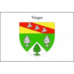 Drapeau Vosges