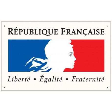Devise de la république