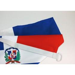 Drapeau République Dominicaine