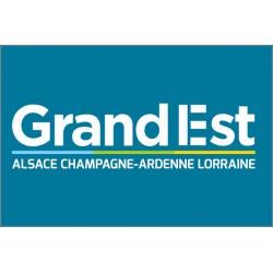 Drapeau Région Grand Est 100*150 cm