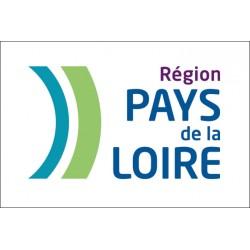 Drapeau Région Pays de la Loire 100*150 cm