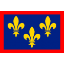 Drapeau Anjou