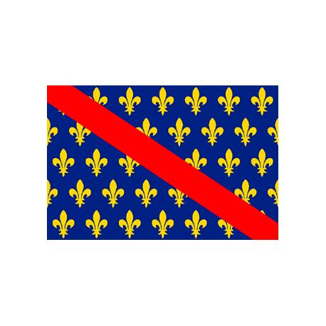 Drapeau Bourbonnais