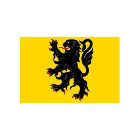 Drapeau Flandre