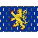 Drapeau Franche Comté