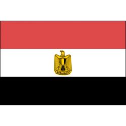 Drapeau Egypte