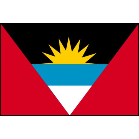 Drapeau Antigua et Barbuda