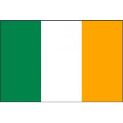 Drapeau de Prestige Irlande